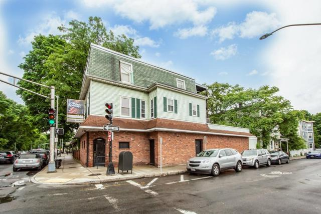 3520 Washington St, Boston, MA 02130 (MLS #72519335) :: Apple Country Team of Keller Williams Realty