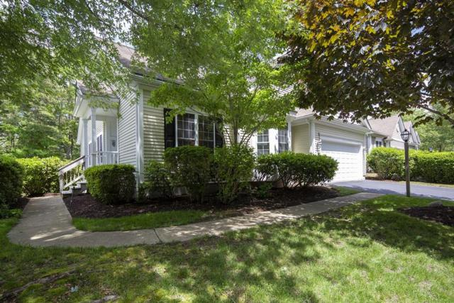 19 Fox Hollow, Plymouth, MA 02360 (MLS #72519344) :: Kinlin Grover Real Estate