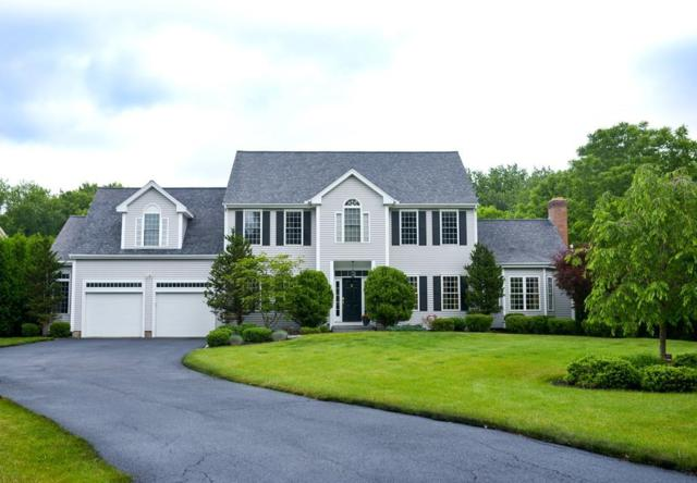 41 Minot Avenue, Acton, MA 01720 (MLS #72519350) :: Apple Country Team of Keller Williams Realty