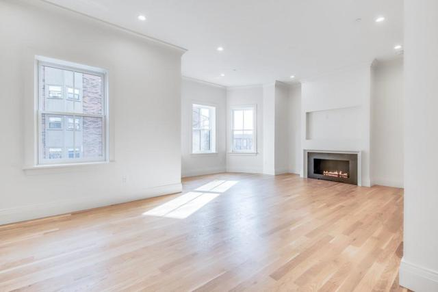 67 St Botolph P, Boston, MA 02116 (MLS #72519363) :: The Russell Realty Group