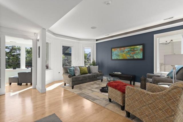 271 Summer Street #1, Somerville, MA 02144 (MLS #72519375) :: RE/MAX Vantage