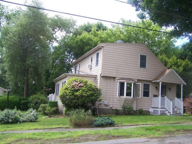18 Grandview Ave, Peabody, MA 01960 (MLS #72519429) :: Exit Realty