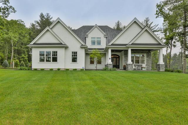 30 Perry Road, Boylston, MA 01505 (MLS #72519480) :: Kinlin Grover Real Estate