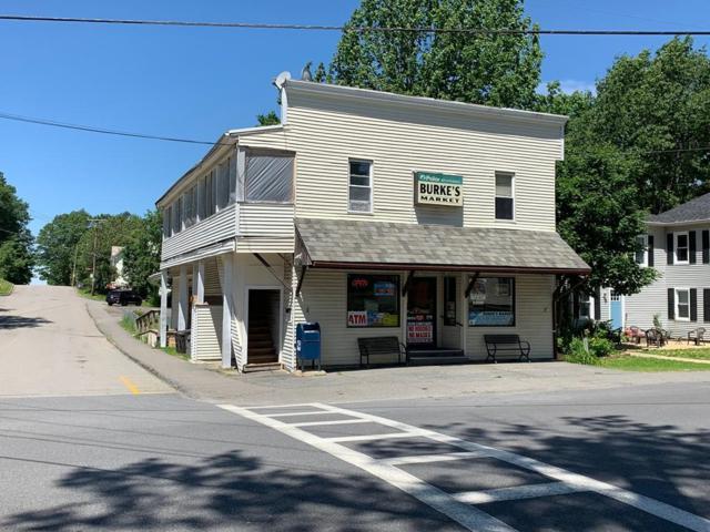 236 Park St, Gardner, MA 01440 (MLS #72519504) :: Kinlin Grover Real Estate