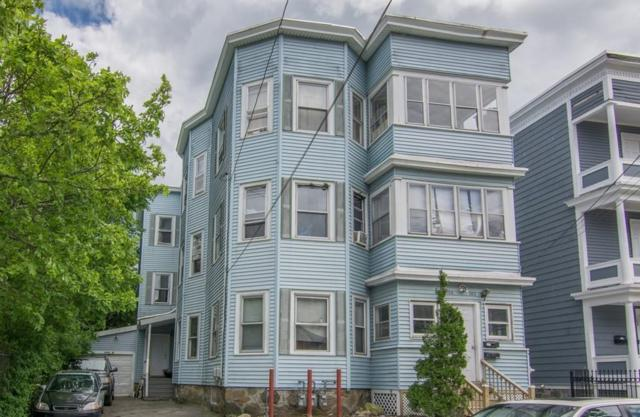100-102 Chester St, Lawrence, MA 01843 (MLS #72519514) :: Team Tringali