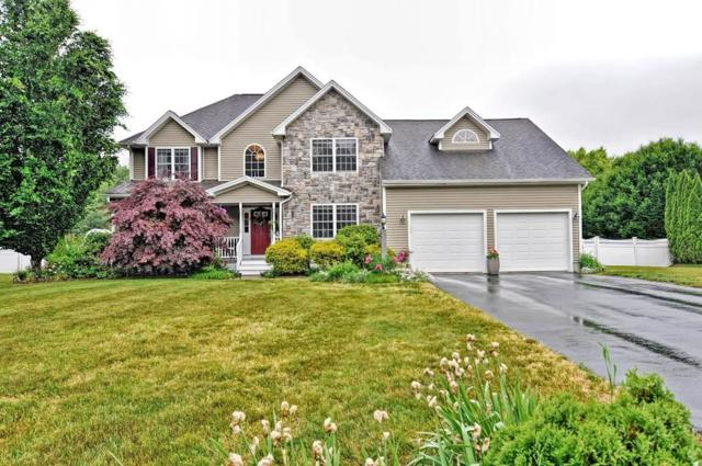 3 Rolling Meadow Drive, Millis, MA 02054 (MLS #72519523) :: Trust Realty One