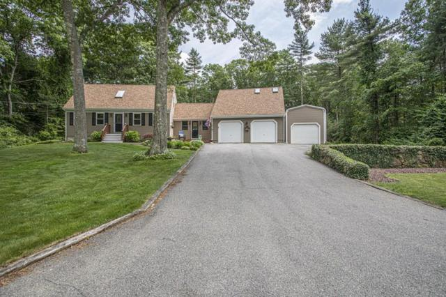 6 C H Clark Dr, Freetown, MA 02702 (MLS #72519544) :: DNA Realty Group