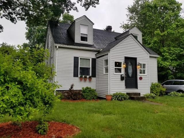 22 Morris St, Webster, MA 01570 (MLS #72519549) :: The Russell Realty Group