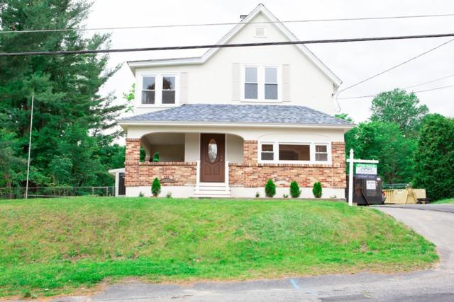 68 Highland Ave, Leominster, MA 01453 (MLS #72519552) :: The Russell Realty Group