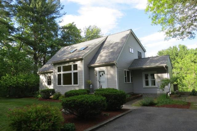 155 School St, Northborough, MA 01532 (MLS #72519608) :: Westcott Properties