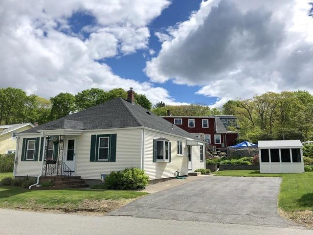 17 Magnolia Ave, Gloucester, MA 01930 (MLS #72519615) :: DNA Realty Group