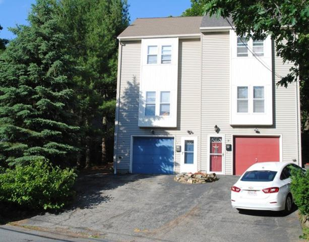 106 B Brooks St. B, Worcester, MA 01606 (MLS #72519629) :: Vanguard Realty