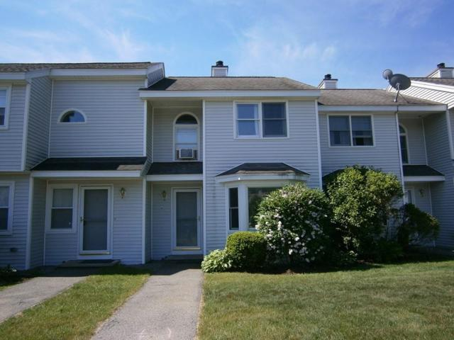 48 Cromwell Court #7, Rindge, NH 03461 (MLS #72519648) :: Welchman Torrey Real Estate Group