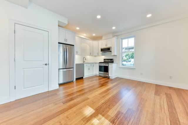 44 West Eagle St. #1, Boston, MA 02128 (MLS #72519651) :: Lauren Holleran & Team