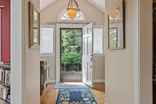 81 Algonquin Rd #81, Newton, MA 02467 (MLS #72519659) :: The Gillach Group