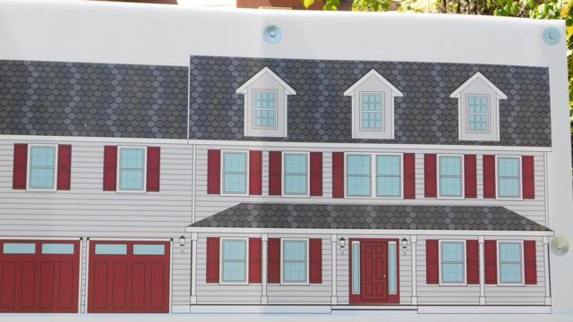 5 Walters, Norwood, MA 02062 (MLS #72519672) :: Westcott Properties