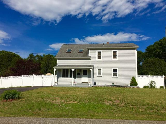 21 Deslauriers, Chicopee, MA 01020 (MLS #72519685) :: NRG Real Estate Services, Inc.