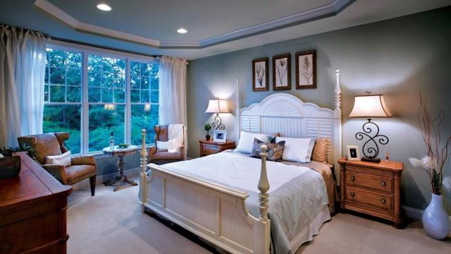20 Lansing Way #0078, Millis, MA 02054 (MLS #72519693) :: Westcott Properties