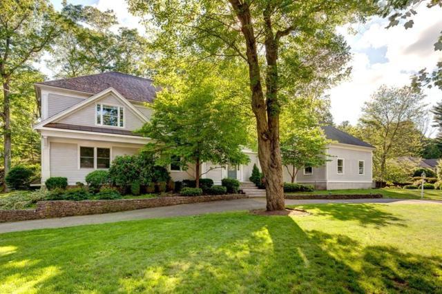 40 Chiltern Rd, Weston, MA 02493 (MLS #72519695) :: Westcott Properties