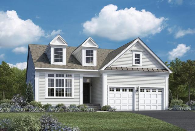 38 Jameson Drive #0320, Millis, MA 02054 (MLS #72519710) :: Westcott Properties