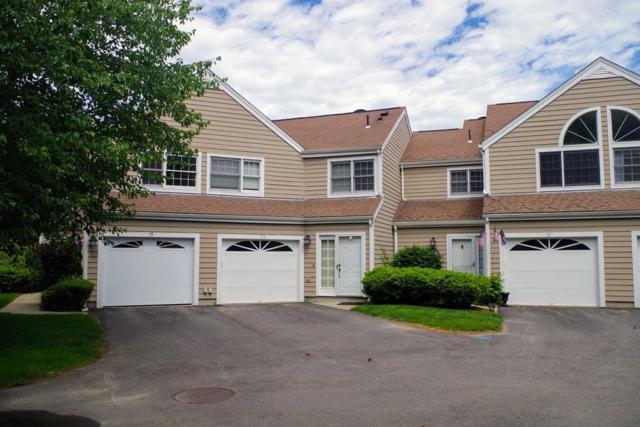 73 Clear Pond Dr #73, Walpole, MA 02081 (MLS #72519729) :: Westcott Properties