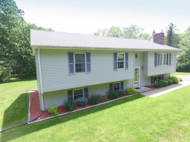 4 Ed Holcomb Road, Southwick, MA 01077 (MLS #72519743) :: The Muncey Group