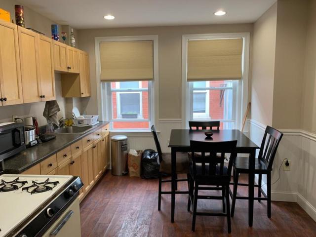2 Baldwin Place 4L, Boston, MA 02113 (MLS #72519752) :: Westcott Properties