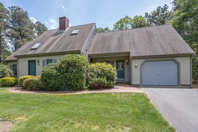 43 Valhalla Dr, Yarmouth, MA 02664 (MLS #72519755) :: Driggin Realty Group