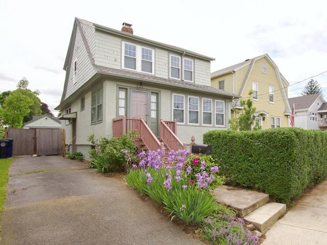 189 North St, Salem, MA 01970 (MLS #72519758) :: Driggin Realty Group