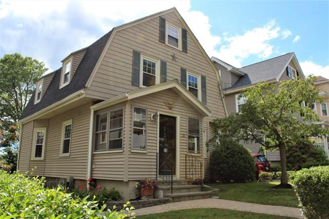 24 Manthorne Road, Boston, MA 02132 (MLS #72519765) :: Driggin Realty Group