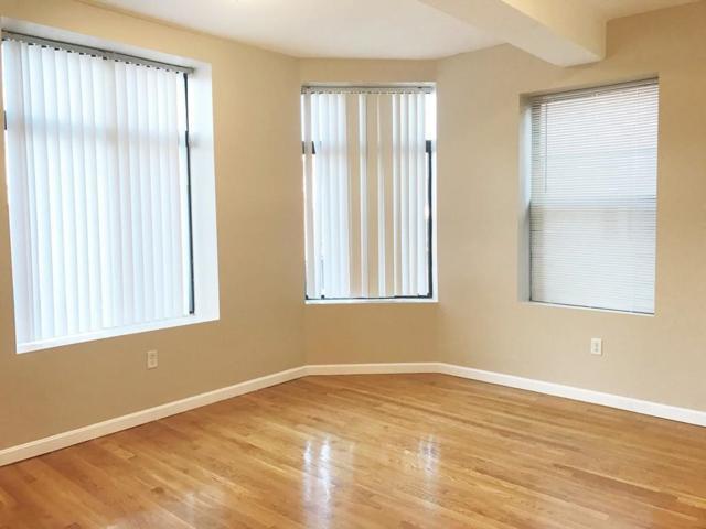 22 High Street #4, Medford, MA 02155 (MLS #72519766) :: Westcott Properties