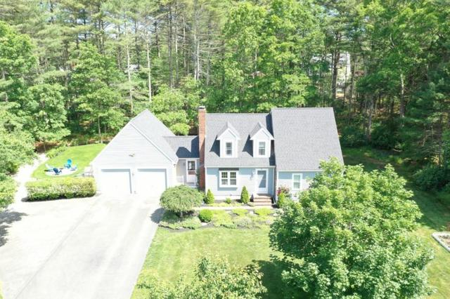 60 Walter Faunce Rd, Kingston, MA 02364 (MLS #72519779) :: Primary National Residential Brokerage