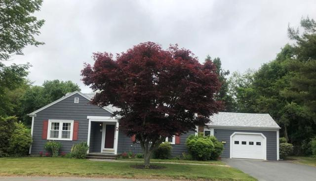 9 George St, Dartmouth, MA 02748 (MLS #72519792) :: Primary National Residential Brokerage