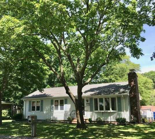 29 Costa St, Dartmouth, MA 02747 (MLS #72519840) :: DNA Realty Group
