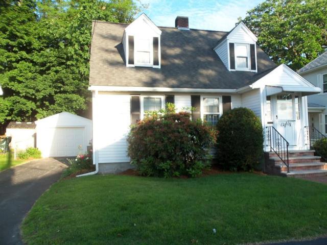 80 Crescent St., Lowell, MA 01851 (MLS #72519854) :: AdoEma Realty