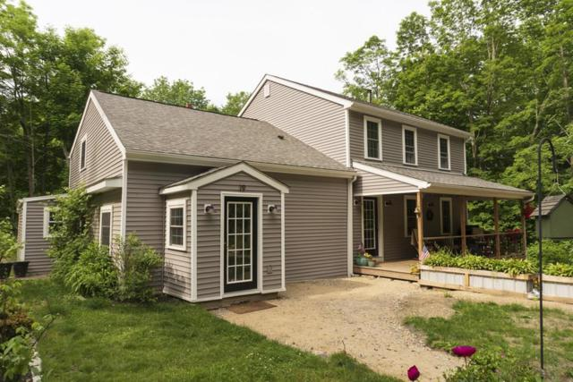 19 Ackley Drive, Leicester, MA 01542 (MLS #72519867) :: Trust Realty One