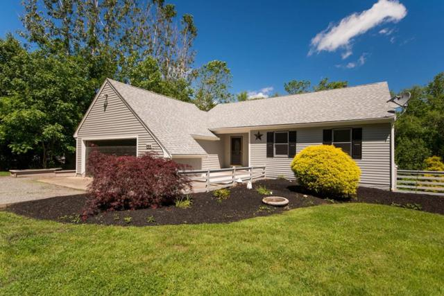 364 Gifford Road, Westport, MA 02790 (MLS #72519898) :: Welchman Torrey Real Estate Group