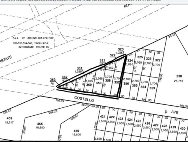 0 Edgewood Road, Attleboro, MA 02703 (MLS #72519904) :: AdoEma Realty