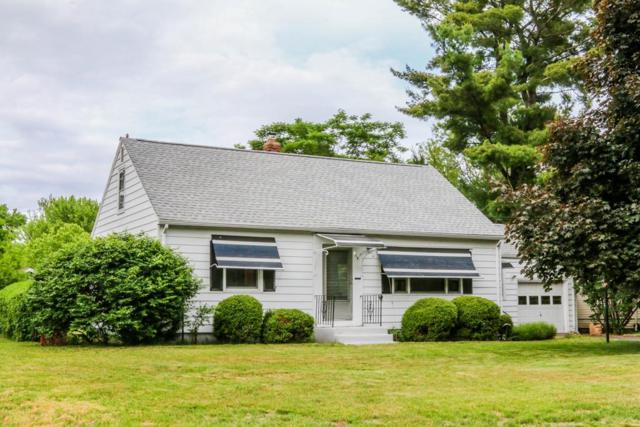 118 Gardens Drive, Springfield, MA 01119 (MLS #72519936) :: The Russell Realty Group