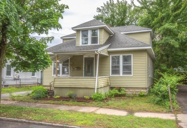 418 Page Blvd, Springfield, MA 01104 (MLS #72519953) :: Primary National Residential Brokerage