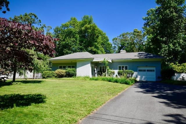 42 Fairway Dr, Longmeadow, MA 01106 (MLS #72519956) :: Primary National Residential Brokerage