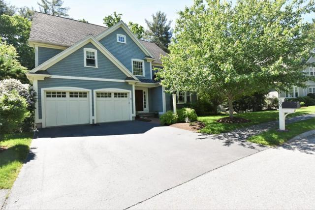 30 Partridgeberry Place, Ipswich, MA 01938 (MLS #72519961) :: AdoEma Realty