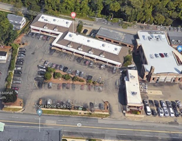 349-351 N Main St, Andover, MA 01810 (MLS #72519972) :: AdoEma Realty