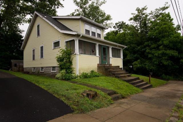 317 Mt Pleasant Street, Fall River, MA 02720 (MLS #72519979) :: revolv
