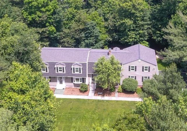 27 Whichita Rd, Medfield, MA 02052 (MLS #72520007) :: Primary National Residential Brokerage