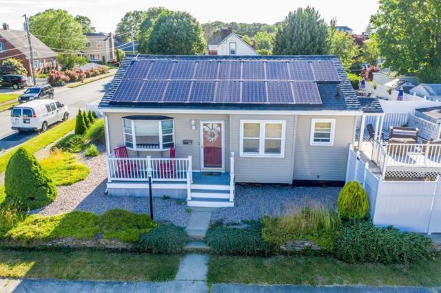 899 Ridge Street, New Bedford, MA 02740 (MLS #72520014) :: Primary National Residential Brokerage