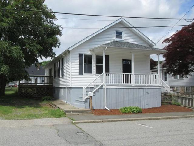 53 Homer St, Dartmouth, MA 02747 (MLS #72520031) :: Primary National Residential Brokerage