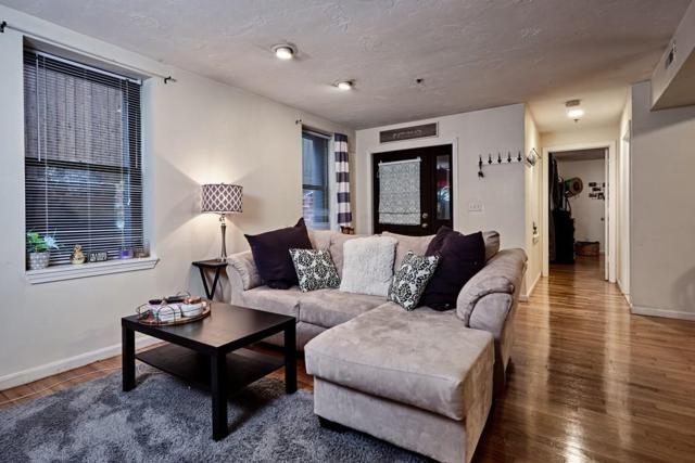 265 Emerson Street #1, Boston, MA 02127 (MLS #72520035) :: DNA Realty Group