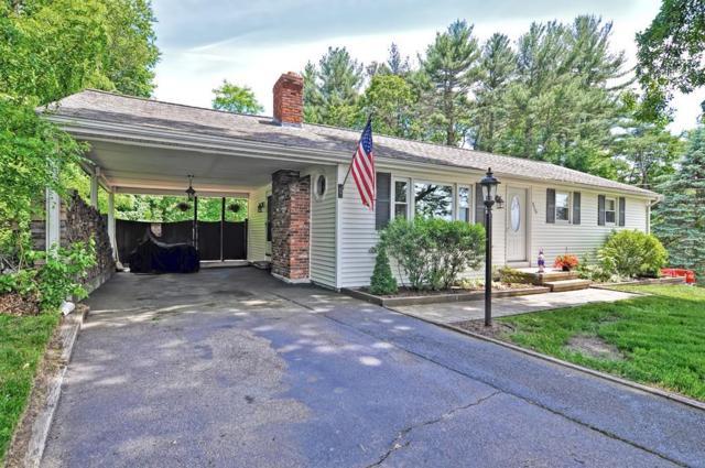 315 Broadway, Raynham, MA 02767 (MLS #72520043) :: Primary National Residential Brokerage