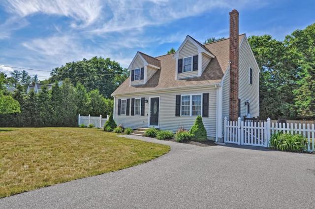 38 Mcintosh Drive, Taunton, MA 02780 (MLS #72520044) :: Primary National Residential Brokerage